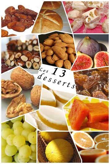 tradition les 13 desserts du r 233 veillon f 234 te de no 235 l images musique et vid 233 o