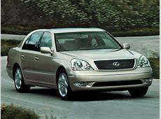 2007 Lexus LS460L Four Seasons Wrapup Latest News