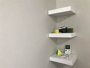 Ikea Regal Lack : ikea lack shelf without drilling or nails 6 steps with ~ A.2002-acura-tl-radio.info Haus und Dekorationen