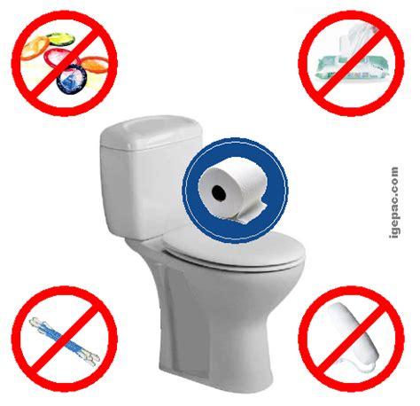 toilette qui fuit dans la cuvette attention danger ne rien jeter dans la cuvette des wc igepac le des consommateurs d