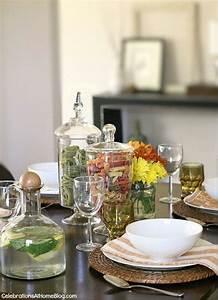 Entertaining : Italian Themed Dinner Party Ideas