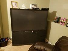 Mitsubishi Tvs For Sale by Mitsubishi Tvs For Sale Ebay