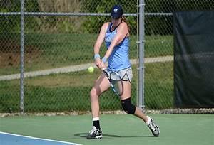 UNC Women's Tennis Knocks Off ETSU, Moves to Second Round ...