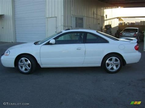 2001 taffeta white acura cl 3 2 type s 19493172 photo 5