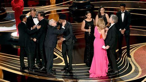 Oscars Winning Green Photo Book