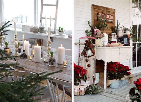 cuisine de noel 2014 50 idées décorations de noël style scandinave