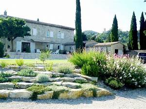 jardins mediterraneens mediterraneen jardin grenoble With decoration jardin zen exterieur 12 jardin mediterraneen mediterraneen jardin grenoble