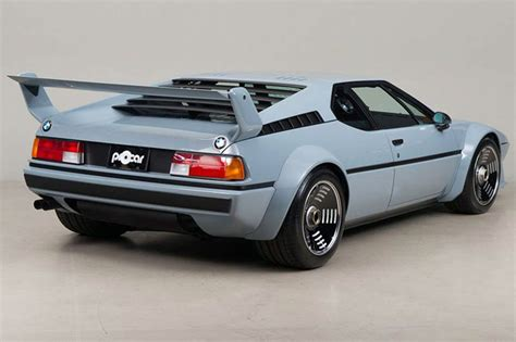 Bmw Enthusiast by This M1 Procar Is Every Bmw Enthusiast S Only