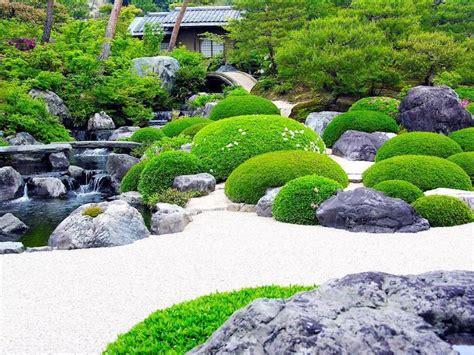 Decoration De Jardin Design D 233 Coration Jardin Japonais La Comprendre Afin De La R 233 Ussir
