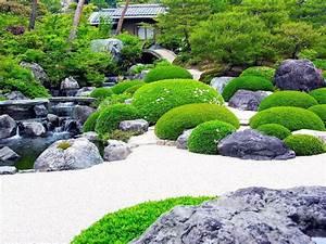 Deco Jardin Japonais : d coration jardin japonais la comprendre afin de la r ussir ~ Premium-room.com Idées de Décoration