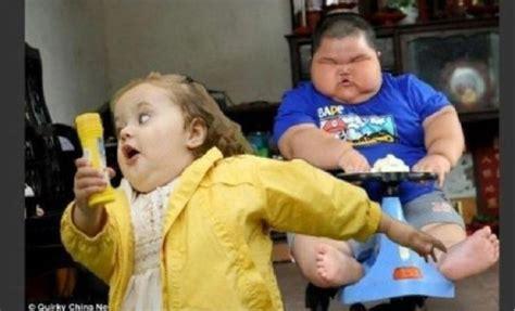 Running Baby Meme - redhotpogo fat chinese kid meme 3