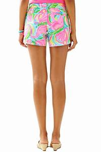 Lilly Pulitzer Callahan Shorts from Sandestin Golf and