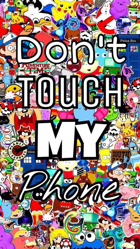 How many of these are there? Cartoon HD Phone Wallpapers - Wallpaper Cave