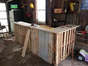 Garage Bar - Picmia