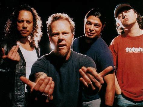 Metallica On Genius