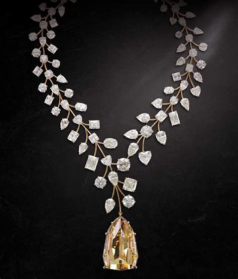 Most Expensive Pieces Of Jewelry In The World  Top Ten