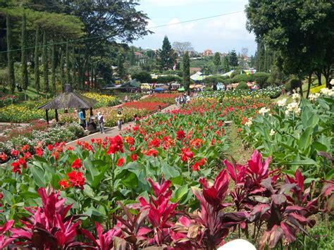 tempat wisata  cimahi  murah curug taman