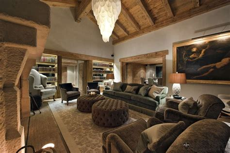 luxury chalets in verbier chalet vardar verbier travliving