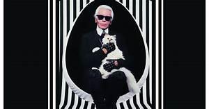 Choupette Chat Karl : choupette le chat de karl lagerfeld a rapport 3 millions d 39 euros vanity fair ~ Medecine-chirurgie-esthetiques.com Avis de Voitures