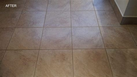 tile  grout cleaning  sealing austin tx gold