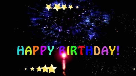 Free Happy Birthday Animated Wallpapers - happy birthday animated wallpaper free