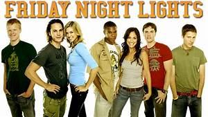 Friday Night Lights | TV fanart | fanart.tv