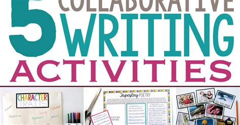 Apply to shop manager, barista, shop assistant and more! Collaborative Writing Activities - The Secondary English Coffee Shop