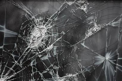 Broken Screen Wallpapers Cracked Glass Background Desktop