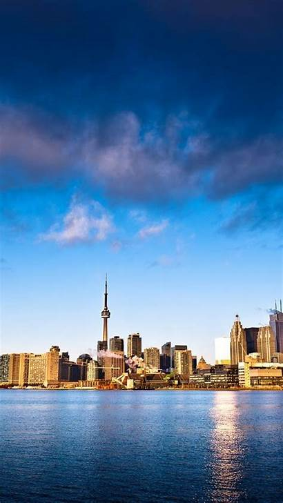 Ocean Skylines Minimalistic Cities Mobile