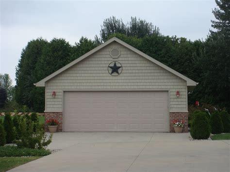 garage größe für 2 autos log home plans cabin style garages a frame exercise bike styles with loft a frame