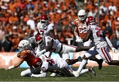 Football Oklahoma Sooner Lb Sooners Linebacker Thumbnails
