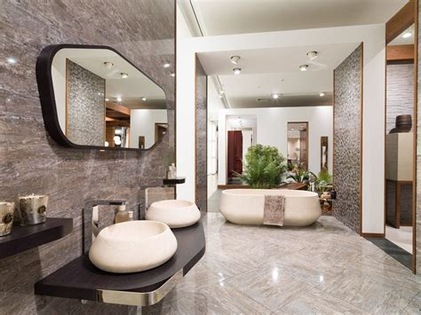 HighEnd Floor and Wall Tile Options for Your Kitchen and