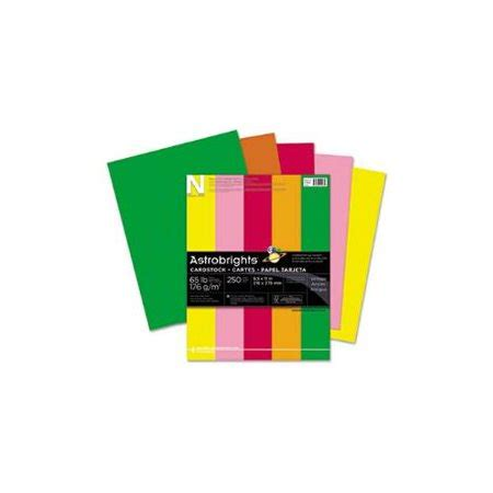 colored card stock paper astrobrights colored card stock 65 lbs 8 1 2 x 11