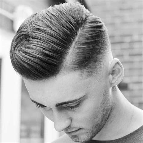 comb  fade haircuts  guide