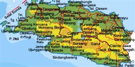 nama provinsi jawa barat diganti jadi pasundan dream