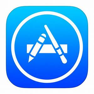 Apple App Store Logo Png | www.imgkid.com - The Image Kid ...