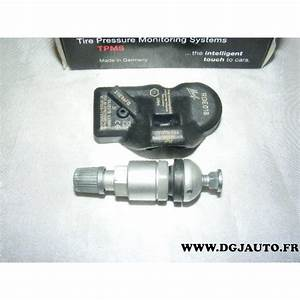 Capteur De Pression : valve jante capteur pression pneu 433mhz rde018v21 pour bentley audi a4 volkswagen touareg ~ Gottalentnigeria.com Avis de Voitures
