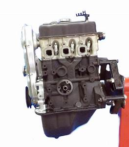 Db71t Engine