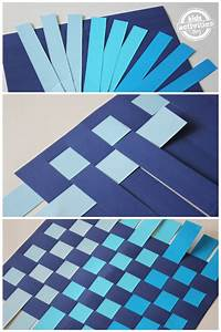 Paper Weaving on Pinterest Weaving Projects, Weaving