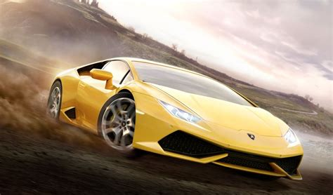 forza horizon   action video   autophile blood pumping vg