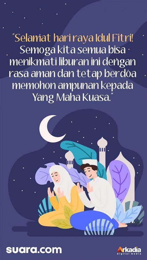 Cara bergabung dengan grup whatsapp indonesia. Bermaafan via Digital, Ini Kumpulan Ucapan Selamat Idul Fitri untuk WA - HiTekno.com