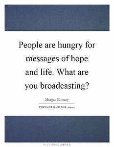 Broadcasting Qu... Funny Broadcasting Quotes