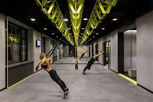 Gym-spiration: Soesthetic Group creates high-impact gym in ...