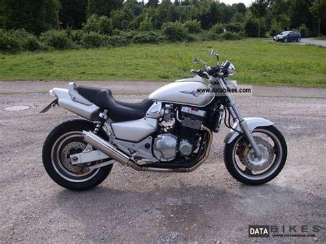 Bike Remodeling Photos by 1999 Honda X4 Remodeling New Tuv