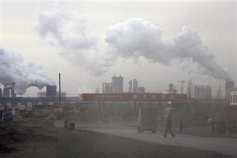 worlds biggest polluters reuterscom