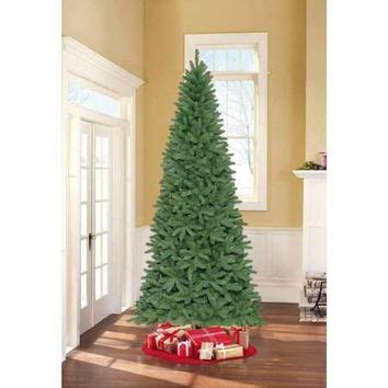 walmart 65 artifical xmas trees time unlit 9 fremont fir slim from walmart epic