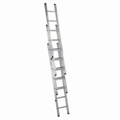 Ladder Extension Diy Triple Tread Allister Mac