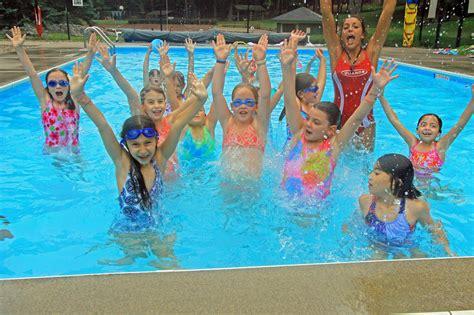 boys  girls summer camp grades   framingham