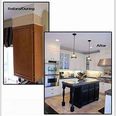 1000+ Ideas About Kitchen Cabinet Molding On Pinterest