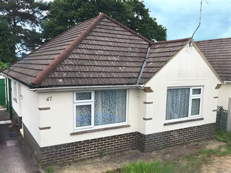 house extension approved  poole